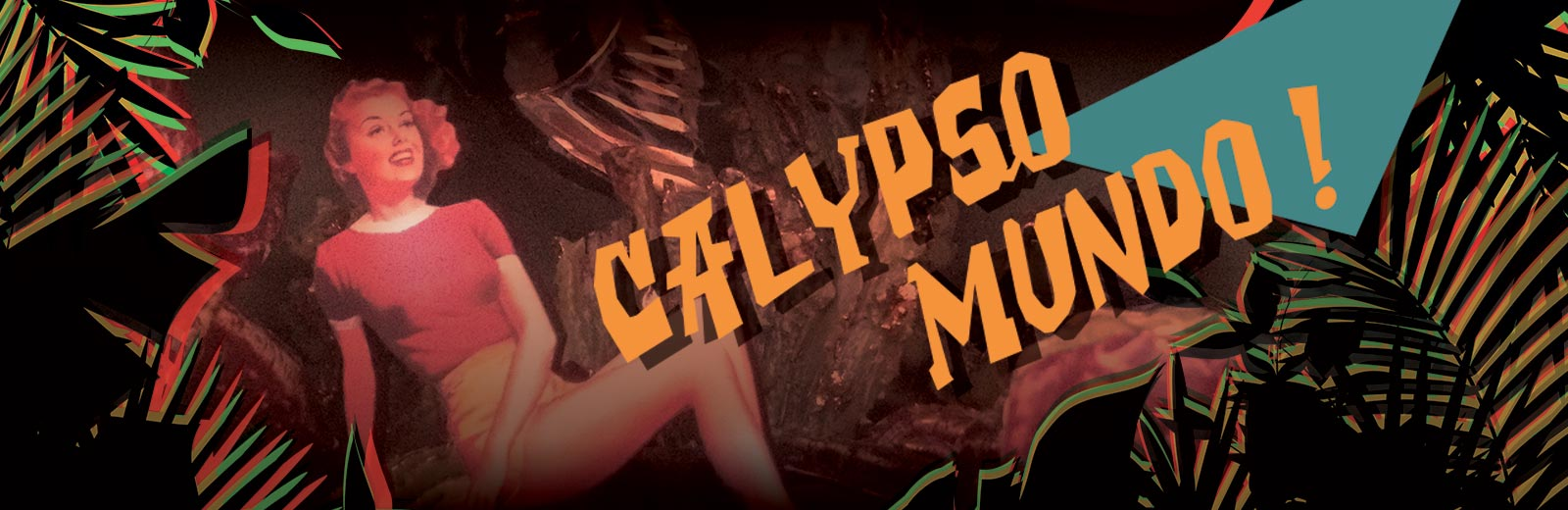 Association Chantilly Negra – Muddy Gurdy – Hypnotic wheel – Calypso mundo